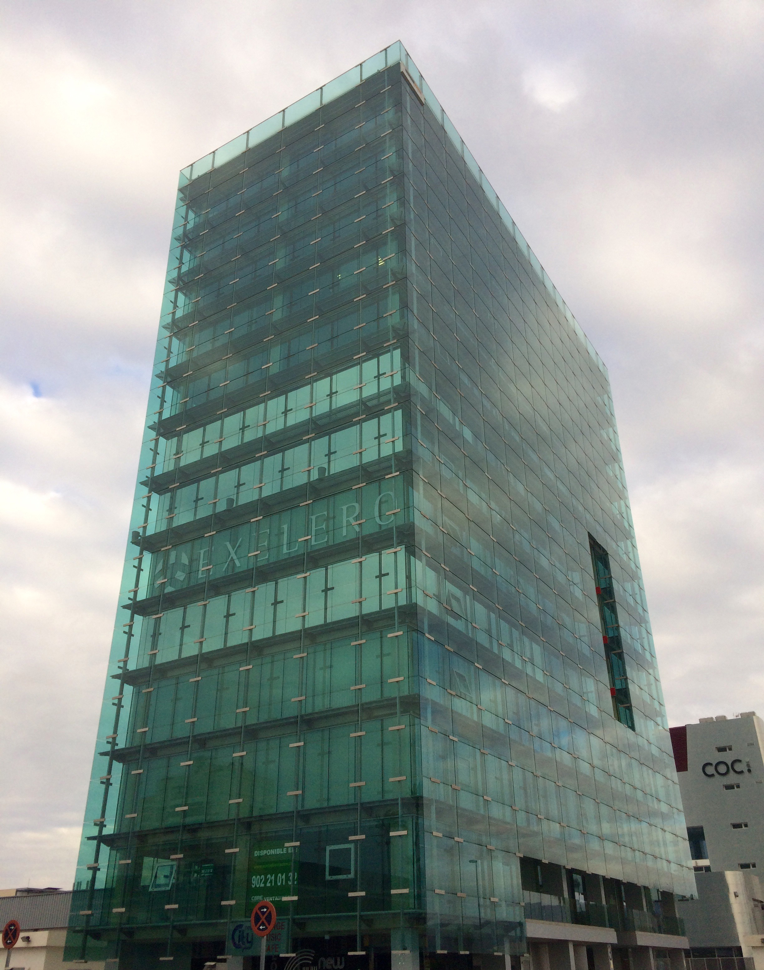 Edificio Atalayas Business Center